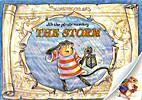 Jib, the Pirate Monkey: The Storm (Ginn Goes…