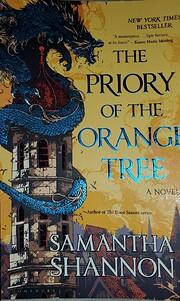 The Priory of the Orange Tree por Samantha…