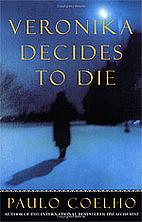 Veronika Decides to Die by Paulo Coelho