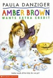 Amber Brown Wants Extra Credit de Paula…