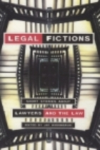 Legal Fictions: Short Stories About Lawyers…