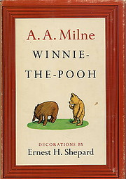 Winnie the Pooh 80th Anniversary Edition de…
