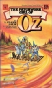 The Patchwork Girl of Oz (Oz #7) di L. Frank…