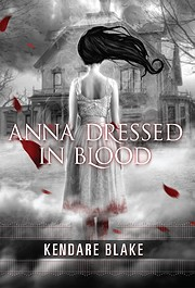 Anna Dressed in Blood (Anna Dressed in Blood…