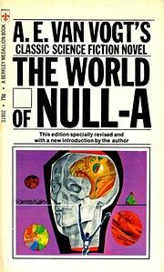 The World of Null-A por A. E. Van Vogt