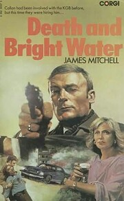 Death and Bright Water av James Mitchell