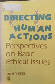 Directing Human Actions: Perspectives on…