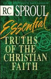 Essential Truths of the Christian Faith av…
