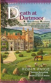 Death at Dartmoor (Victorian Mystery) de…