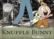 Knuffle Bunny de Mo Willems