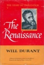 The Renaissance: A history of civilization…