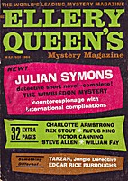 Ellery Queen's Mystery Magazine - 1964/05 by…