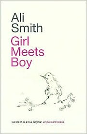Girl Meets Boy af Ali Smith