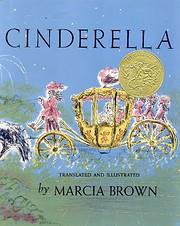 Cinderella por Marcia Brown