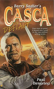 Barry Sadler's Casca: The Defiant (Barry…