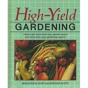 High-Yield Gardening: How to Get More from…