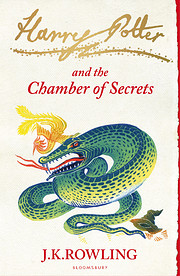 Harry Potter and the Chamber of Secrets:…