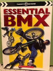 Essential BMX (Twenty 4 Sevens) de Simon…