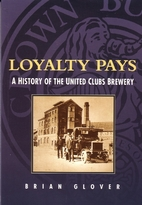 Loyalty pays: a history of the United Clubs…