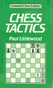 Chess Tactics (Crowood Chess Library) de…