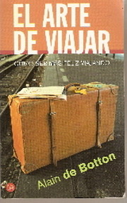 El Arte de Viajar por Alain de Botton