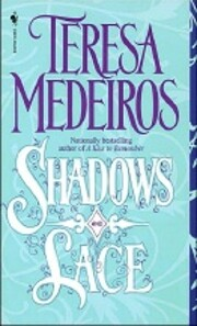 Shadows and Lace – tekijä: Teresa…