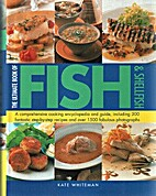 The Ultimate Book of Fish and Shellfish by…