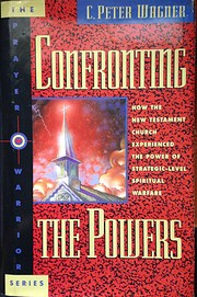 Confronting the Powers: How the New…
