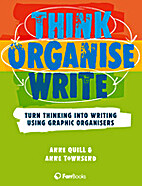 Think Organise Write: Turn Thinking into…