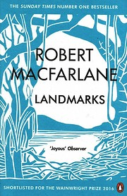 Landmarks von Robert Macfarlane