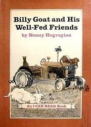Billy Goat and His Well-Fed Friends av Nonny…