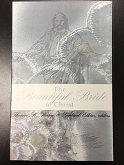 The Church, the Beautiful Bride of Christ by…