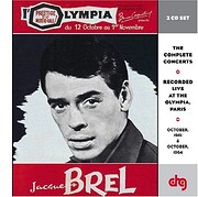 Live at the Olympia October, 1961 & October,…