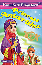 Kecil - Kecil Punya Karya Princess Antartika…