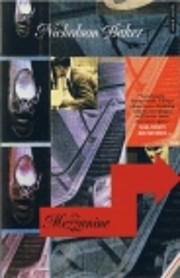 The Mezzanine (Granta Paperbacks) de…