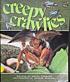 Creepy Crawlies by Avelyn Davidson