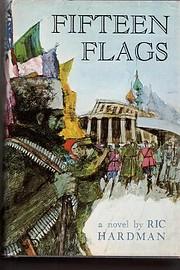Fifteen Flags af Ric Hardman