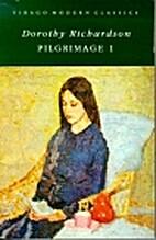 Pilgrimage (complete) by Dorothy Miller…