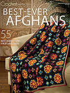 Crochet! Best-Ever Afghans Fall 2011 by…