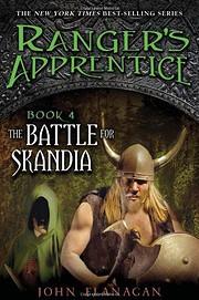 The Battle for Skandia: Book Four…