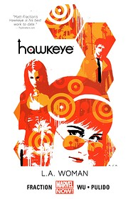 Hawkeye Volume 3: L.A. Woman (Marvel Now) av…