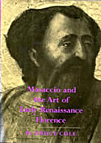 Masaccio and the Art of Early Renaissance…