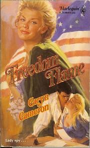 Freedom Flame (Harlequin Historical) de…