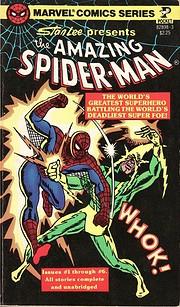 Stan Lee Presents The Amazing Spider-Man…