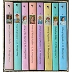 The Complete Anne of Green Gables [Books…