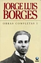 Oeuvres complètes, tome 1 by Jorge Luis…