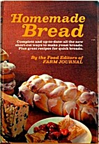 Homemade bread by Nell Beaubien Nichols