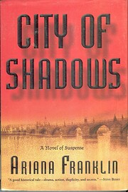 City of Shadows av Ariana Franklin