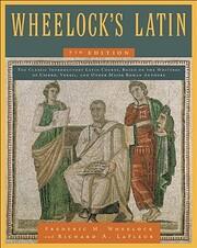 Wheelock's Latin, 7th Edition (The…