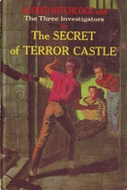 The Secret of Terror Castle by Robert Arthur